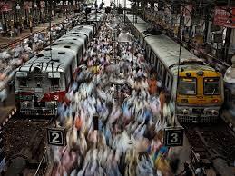 railway station mumbai