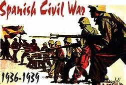 spanish war 1