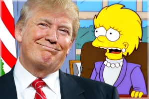 trump_lisa_simpson