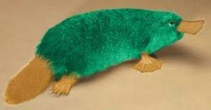 green-platypus