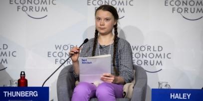 _Greta-Thunberg-FOro-Davos-1