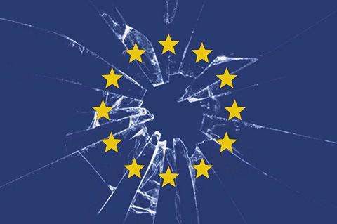 Union-Europea-bandera-rota